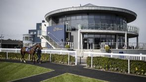 Naas hosts Irish racing resumption as Guineas set for opening week of action