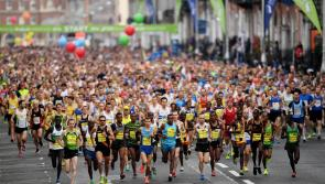 Disappointment for local athletes as 2020 Dublin Marathon is cancelled