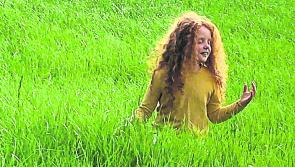 Longford granny and granddaughter 'waiting in the long grass until we can hug again'