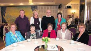 Longford's annual Bealtaine Festival tea dance moves online