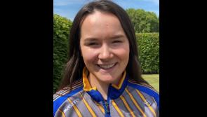 Longford ladies minor captain Sorcha Dawson admits it is 'strange to get training plans online'