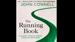 New book from bestselling Longford author John Connell available for pre-order
