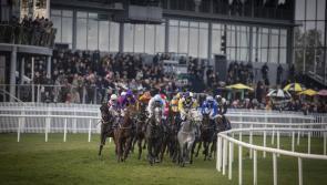 Revised 2020 Irish horse racing fixture list announced