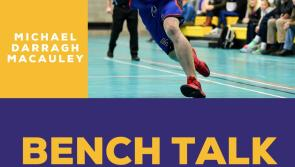 Array of sports stars to feature in Basketball Ireland's new interview series 'Bench Talk'