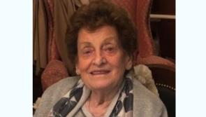 County Longford golf club saddened by death of former Lady Captain and President Brenda Gearty