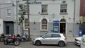 'Kick in the teeth' as Bank of Ireland announces closure of Granard branch