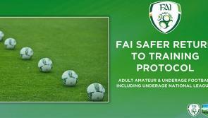 FAI launches Safer Return to Training Protocol