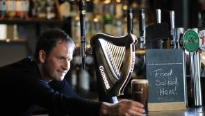 Guinness touring pubs of Ireland to ensure quality after re-opening