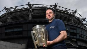 GAA Legends virtual tours of Croke Park