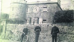 Ballinamuck RIC Barracks attack – one of the most daring operations during the War of Independence