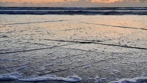 Beach-goers warned to beware of hidden danger lurking in the sand