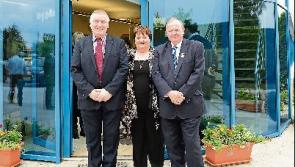 Killoe couple in race for Ernst & Young Entrepreneur of Year honour