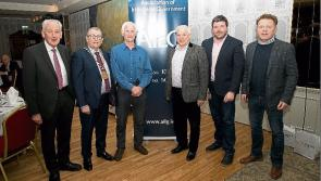 Longford Leader gallery: AILG Annual Conference