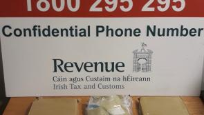 Investigations ongoing after Revenue seize drugs worth €51,000 at Shannon Airport