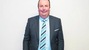 Granard MD's newest councillor Colin Dalton keen to hit ground running
