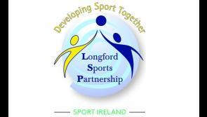 Longford Sports Partnership receives €25,000 in  Covid-19 supplementary funding