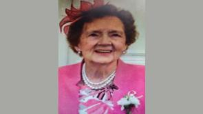 Abbeyshrule mourns the death of highly respected Eithne Noonan