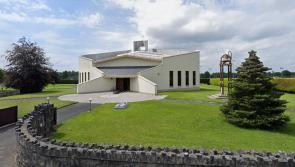 Kenagh parish to host drive-in Mass
