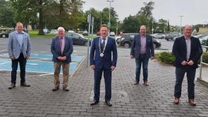 Cllr Garry Murtagh elected cathaoirleach of Granard MD