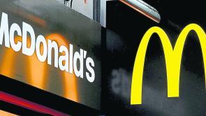 Got a craving? 23 McDonald's restaurants across Ireland reopen today for walk-in takeaway service