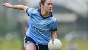 Young, fit and healthy Gaelic footballer tells of her 'very tough battle' with Covid-19