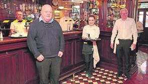'It's great to be back' - hotels and patrons in Longford react to ending of near three month lockdown