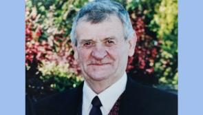 Ballymahon mourns death of highly regarded Longford County Council employee of 44 years Pat Lloyd