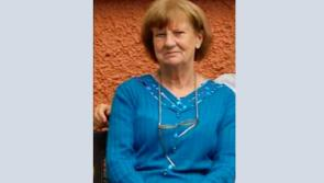 Late Christine Cronin, Lanesboro was an excellent neighbour and her passing will leave a great emptiness
