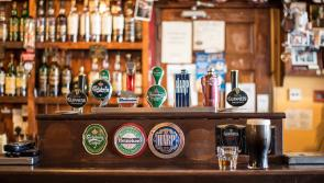 Government support needed for Longford pubs 'under severe pressure'