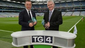 Live GAA makes a very welcome return to our screens