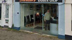 Covid-19 economic fallout sees Longford barber call time on business