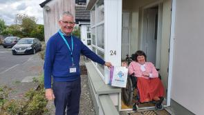 Imagine never escaping the lockdown: Longford Irish Wheelchair Association reminds us 'not everyone will be enjoying their full freedom'