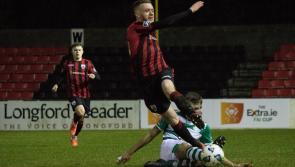 Longford Town restart season away to UCD on Friday July 31