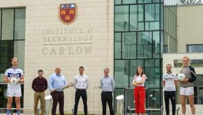 IT Carlow announce two new sports scholarships for 2020