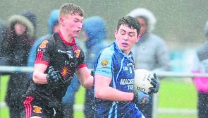 Longford school Cnoc Mhuire Granard in quest for Leinster senior success