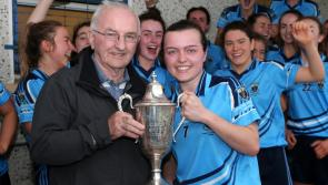 Longford Ladies Football Droplink Championship Draws 2020