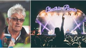 Electric Picnic promoter's opinion on what will happen with the 2021 festival season