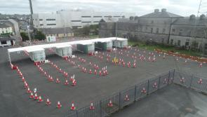 Revealed: HSE 'actively seeking' new Longford Covid-19 test facility