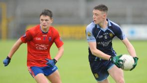 No Leinster title joy for Longford school as costly goals shatter gallant Cnoc Mhuire Granard