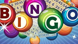 Eyes down ! €2,500 in prize money to be won at Longford GAA drive-in bingo