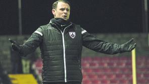 Promotion still the target for Longford Town manager Daire Doyle