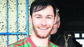 Longford SHC: John Mulhern the matchwinner  for Wolfe Tones