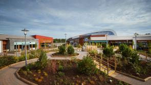 Center Parcs Longford Forest celebrates one year in business