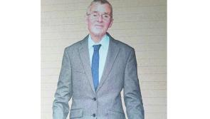 Loyal and kind, the late Micheál McCreanor was one of the founding members of The Cathedral Circle weekly draw in 1962
