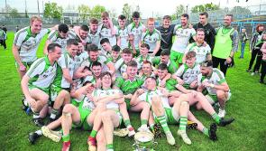 Longford SFC: Mullinalaghta in pole position in the race for the county title
