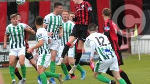 Longford Town need a win at home to Athlone