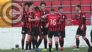 Sam Verdon strikes twice for Longford Town in win over Athlone