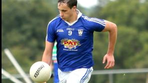 Longford SFC: Dromard come storming back to draw against Granard