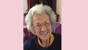Mullinalaghta mourns death of centenarianElizabeth (Betty) McGlinchey in Leicester