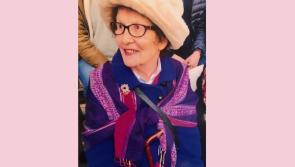 Ballymahon saddened by death of lovely lady Niamh McCartan